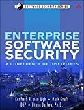img - for Enterprise Software Security: A Confluence of Disciplines (Addison-Wesley Software Security Series) book / textbook / text book