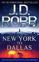 New York To Dallas: 33