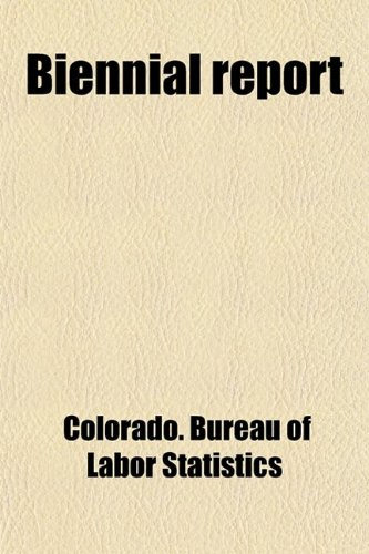 Biennial report Volume 7