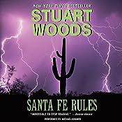 Santa Fe Rules | Stuart Woods