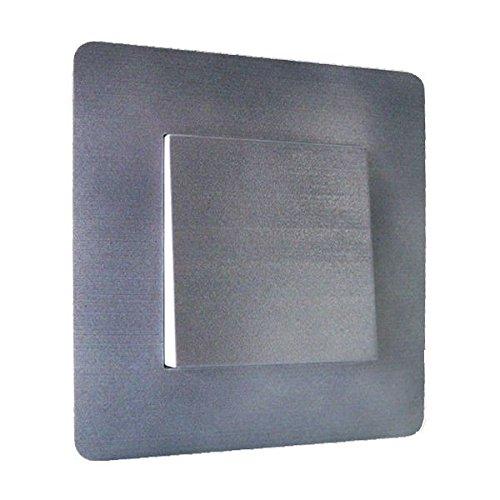 schalter design beton gewachst. Black Bedroom Furniture Sets. Home Design Ideas