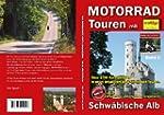 Motorrad-Touren mit kraft2go - Schw�b...