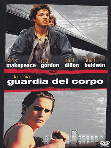 La mia guardia del corpo [IT Import]