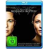 "Der seltsame Fall des Benjamin Button [Blu-ray]von ""Brad Pitt"""