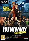Runaway Trilogy (PC DVD)