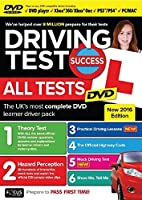 Driving Test Success: 2016 - All Tests