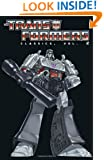 Transformers Classics Volume 2