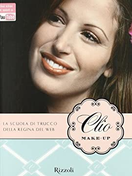 Cover Clio make-up