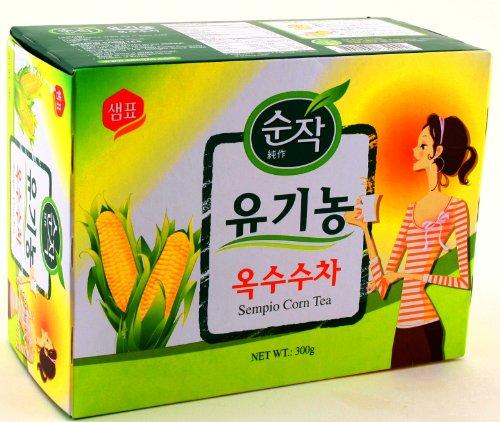 ユウキ コーン茶 10g×30P