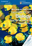Cambridge IGCSE Biology Teacher's Res...