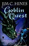 img - for Goblin Quest book / textbook / text book