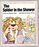 img - for The Spider in the Shower book / textbook / text book