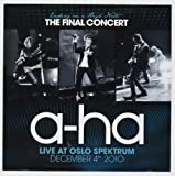 Ending on a High Note: The Final Concert A-Ha