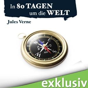 In 80 Tagen um die Welt | [Jules Verne]
