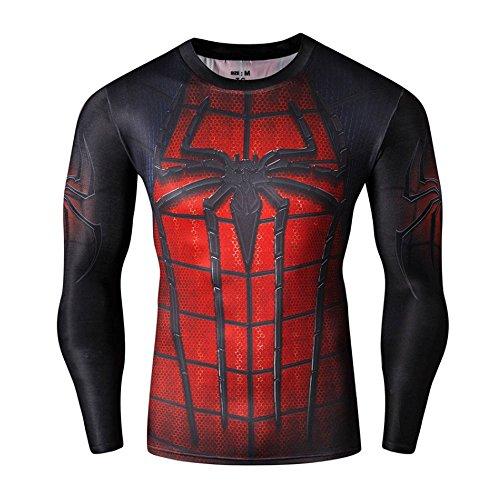 tight-ct27-stampa-3d-colore-rosso-maglia-a-compressione-a-maniche-lunghe-strato-base-per-sport-fashi