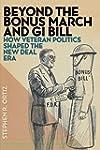 Beyond the Bonus March and GI Bill: H...