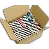 ダンボール CD~50枚用