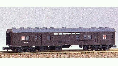 【グリーンマックス】(143)客車組立キットスユ42GREENMAX 鉄道模型 Nゲージ120531