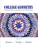 College Geometry: A Problem Solving Approach with Applications (2nd Edition)