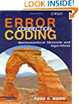 Error Correction Coding: Mathematical...