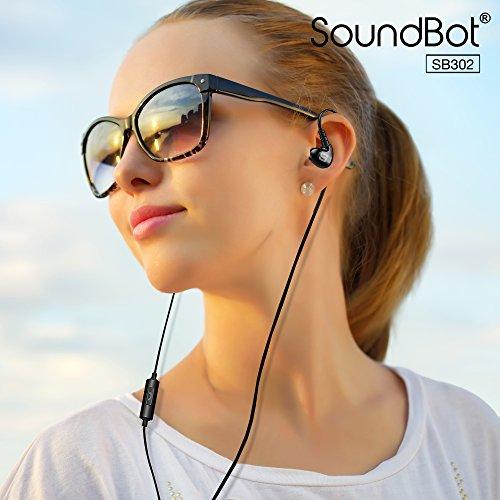 SoundBot-SB302-Sports-Headset