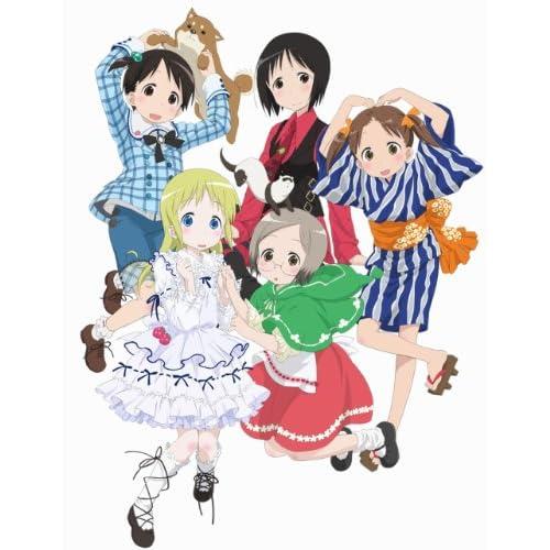 苺ましまろ OVA 〈期間限定生産〉 [DVD]