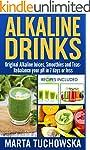 Alkaline Drinks: Original Alkaline Sm...