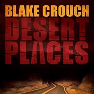 Desert Places Audiobook