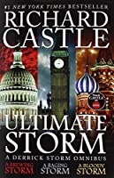 Derrick Storm - The Ultimate Storm (Castle)