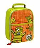 Sugarbooger Zippee! Lunch Tote, Hungry Monsters