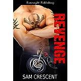 Revenge (The Skulls Book 8) ~ Sam Crescent