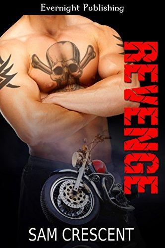 Sam Crescent - Revenge (The Skulls Book 8)