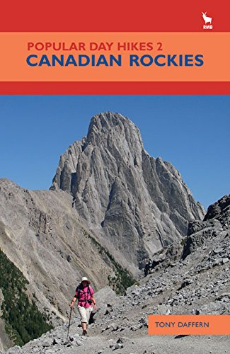 Popular Day Hikes 2: Canadian Rockies: No. 2