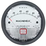 Dwyer® Magnehelic® Differential Pressure Gage, 2203, Range: 0-3 psi