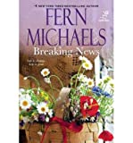 Breaking News Fern Michaels Hardcover