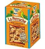 La Perruche Sugar Cubes, Brown, 8.8-Ounce
