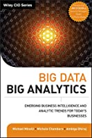 Big Data, Big Analytics ebook download