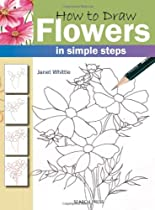 Free How to Draw Flowers in Simple Steps Ebooks & PDF Download
