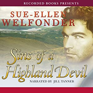 Sins of a Highland Devil | [Sue-Ellen Welfonder]