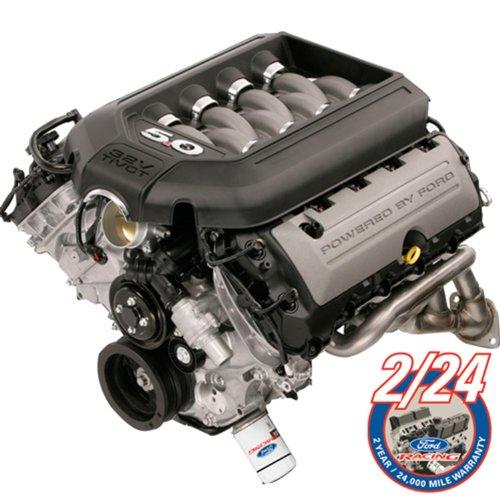 Ford Racing M6007A50SC 5.0L 4V DOHC Aluminator