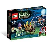 LEGO Monster Fighters 9462 - La Momia