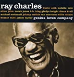 Ray Charles Genius Loves Company [VINYL]