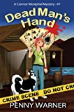 Dead Man's Hand (Connor Westphal mystery Book 7)