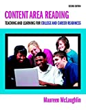 img - for Content Area Reading: Teaching and Learning for College and Career Readiness, Pearson eText with Loose-Leaf Version -- Access Card Package (2nd Edition) book / textbook / text book