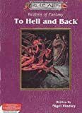 Realms of Fantasy: To Hell and Back (Role Aids) (0923763627) by Findley, Nigel D