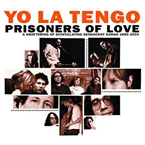 Prisoners Of Love A Smattering Of Scintillating Senescent
