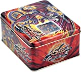 Yu-Gi-Oh! 2008 Collectors Tin:Red Dragon Archfiend + Bonus Promotional Card