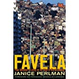 Favela:Four Decades of Living on the Edge in Rio de Janeiro
