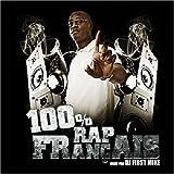 echange, troc Compilation, Lea - 100% Rap Français