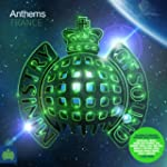 Anthems Trance - Ministry Of Sound